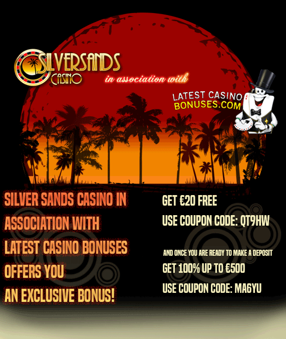 Latest Casino Bonuses New Casinos